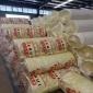 离心玻璃棉卷毡厂家温室大棚保温隔热棉